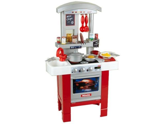 Miele Keuken Kind : klein miele keuken miele keuken met onder andere borden pannen