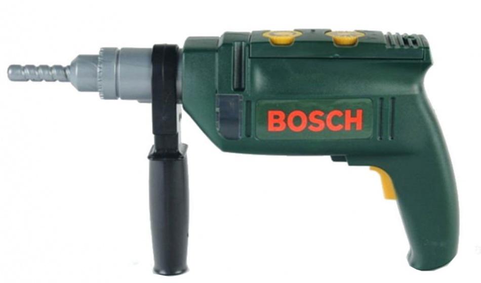 Klopboormachine Bosch