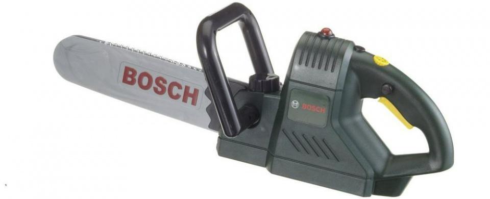 Bosch Kettingzaag