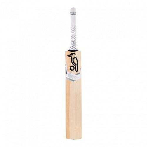 Kookaburra cricketbat Ghost 8.0 hout wit/blank maat 5