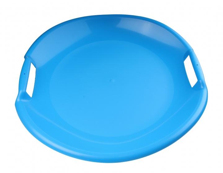 Free and Easy glijschotel slee 50 cm blauw