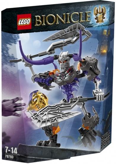 LEGO Bionicle: Schedelsplijter (70793)