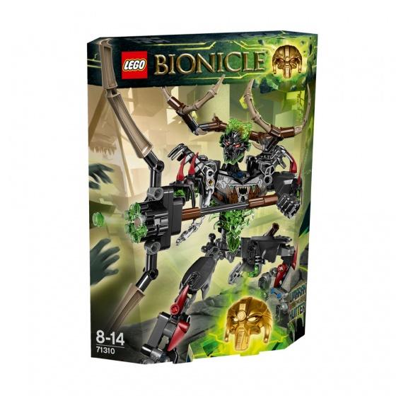 LEGO Bionicle Umurak (71309)