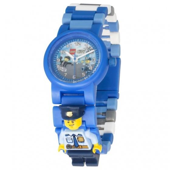 Horloge Lego City: politie