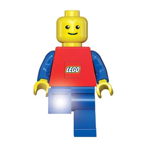 LEGO Classic: LED Zaklamp 20 cm