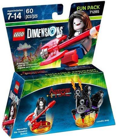 LEGO Dimensions: Fun Pack W7 Adventure Time (71285)