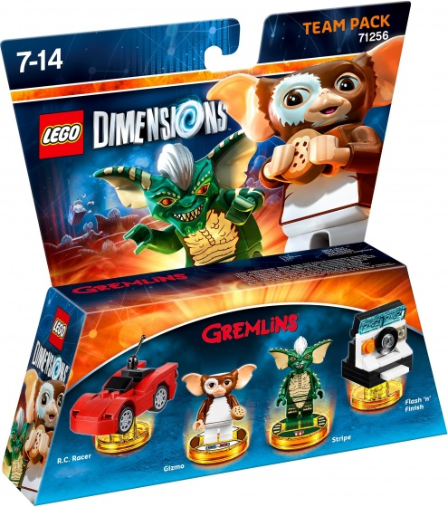 LEGO Dimensions: Team Pack W7 Gremlins (71256)