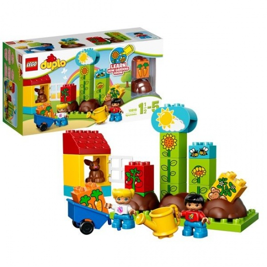 LEGO Duplo: First Tuin (10819)