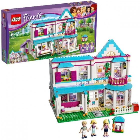 LEGO Friends Huis (41314)
