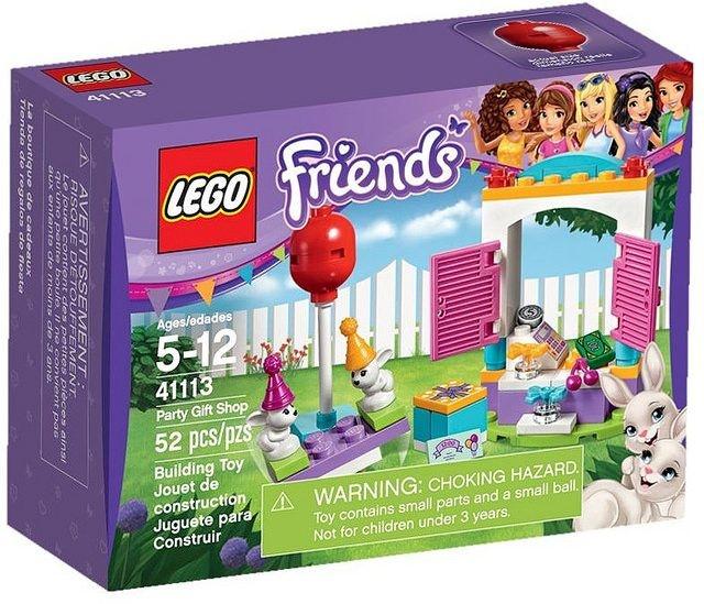 LEGO Friends: Kadowinkel (41113)