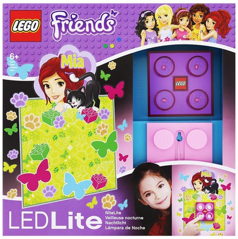 LEGO Friends: nachtlamp Mia