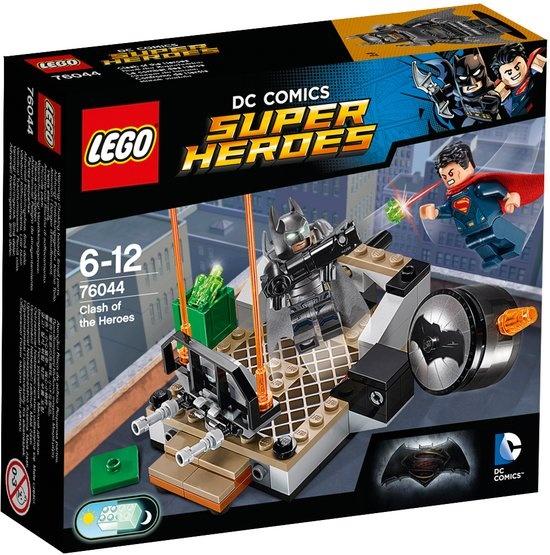 LEGO Heroes Duel Helden (76044)