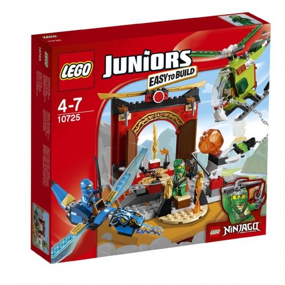 LEGO Juniors Tempel (10725)