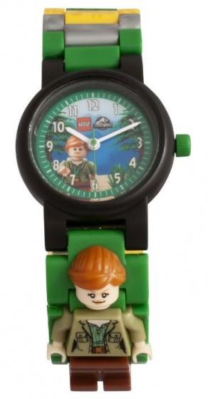 Horloge Lego Jurassic World: Claire