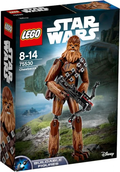 LEGO Lego Star Wars Chewbacca(75530 )