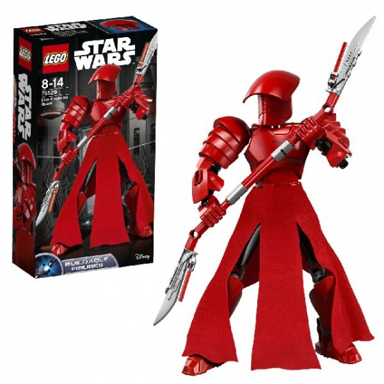 LEGO Lego Star Wars Guard(75529 )
