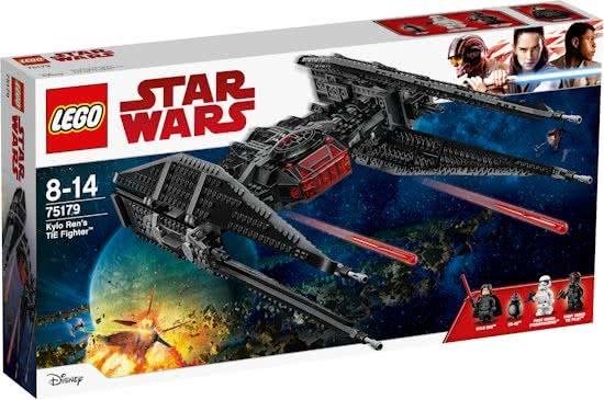 LEGO Lego Star Wars Kylo Rey(75179 )