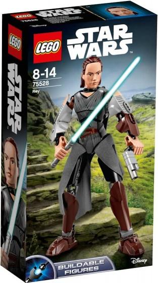 LEGO Lego Star Wars Rey(75528 )