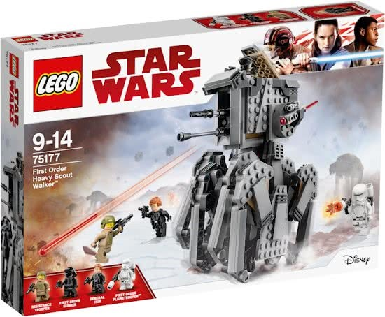 LEGO Lego Star Wars Scout(75177 )
