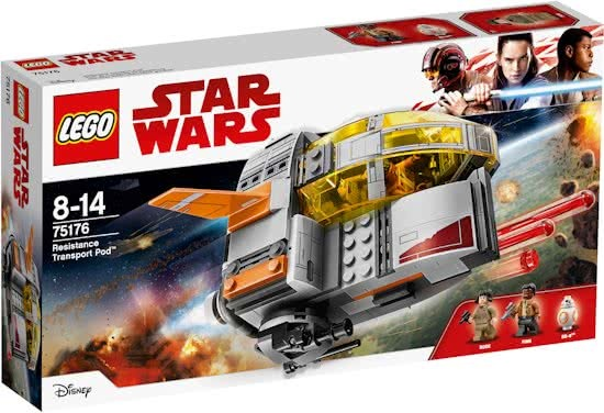 LEGO Lego Star Wars Transport(75176 )