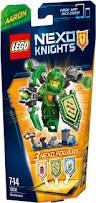 LEGO Nexo Knights: Aaron (70332)
