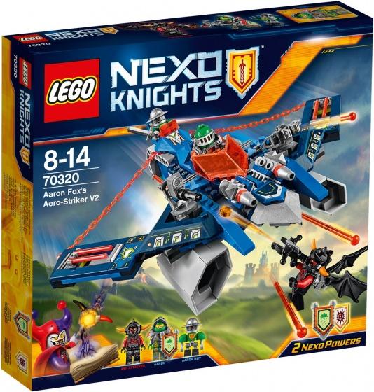 LEGO Nexo Knights Fox's (70320)