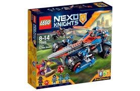 LEGO Nexo Knights: Gevechtszwaard (70315)