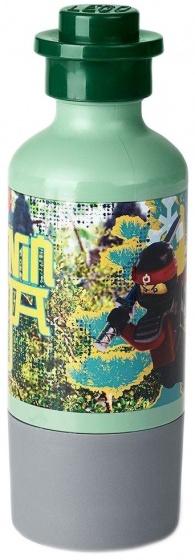 LEGO Ninjago: schoolbeker 350 ml groen (4055) kopen