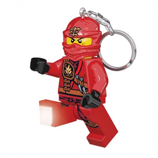 LEGO Ninjago: Kai sleutelhanger 7 cm
