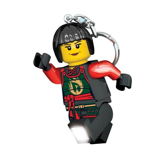 LEGO Ninjago: sleutelhanger Nya
