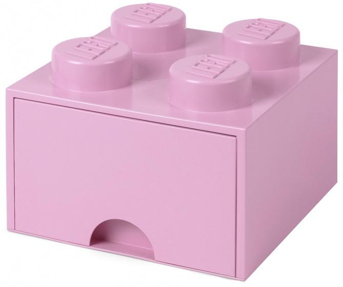 Lego Opberglade Lego Steen Lichtpaars