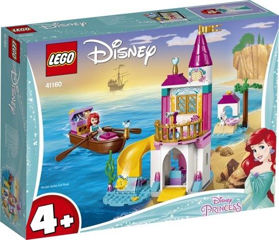 LEGO Princess: Ariels kasteel (41160)