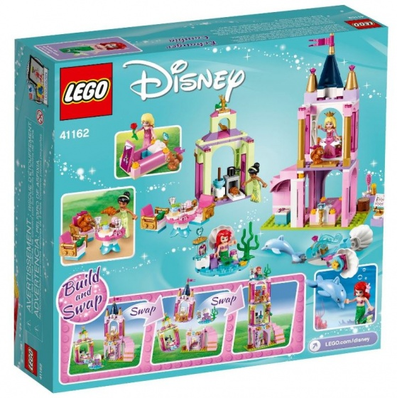 LEGO Princess: Ariels viering (41162)