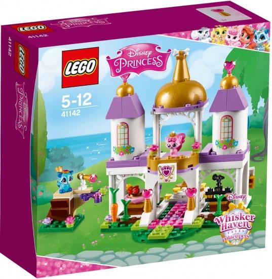 LEGO Princess: Kasteel (41142)