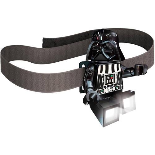 LEGO Star Wars: Darth Vader hoofdlamp 7 cm