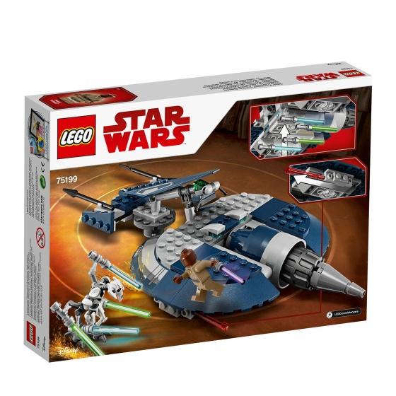 LEGO Star Wars: Grievous (75199)