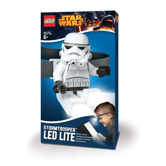 lego star wars stormtrooper kopflampe 7 cm internet toys. Black Bedroom Furniture Sets. Home Design Ideas