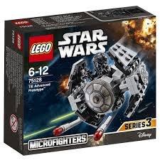 LEGO Star Wars: Tie (75128)