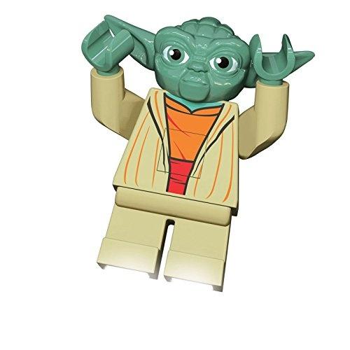 LEGO Star Wars: Yoda LED zaklamp 20 cm