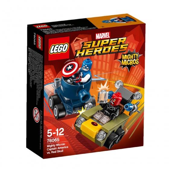 LEGO Super Heroes 12 (76065)