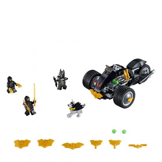 LEGO Super Heroes: Batman aanval van de Talons (76110)