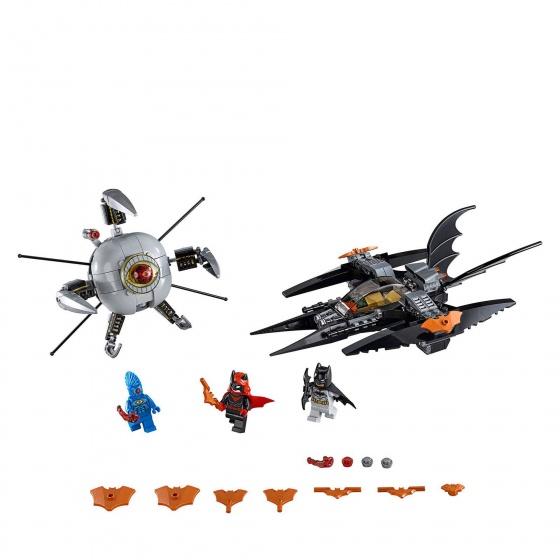 LEGO Super Heroes: Batman verslaat Brother Eye (76111)