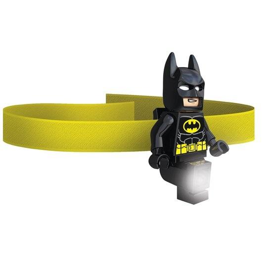 LEGO Super Heroes: Batman hoofdlamp 7 cm