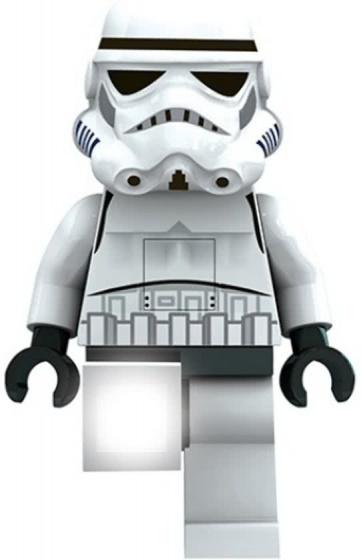 LEGO zaklamp Star Wars: Stormtrooper Torch 20 cm wit kopen