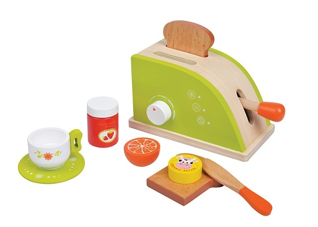 Lelin Toys Broodrooster