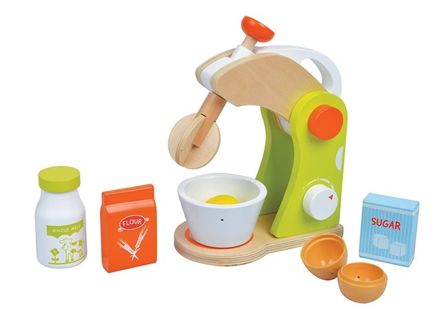 Lelin Toys Mixer Set