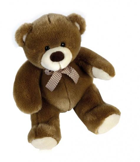 Lelly Knuffelbeer 22cm bruin