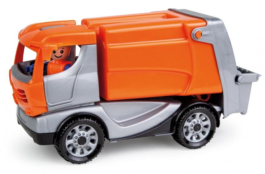 Lena vuilniswagen Truckies 22cm