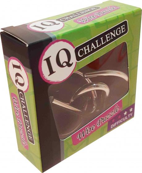 LG Imports breinbreker IQ Challange 7,5 cm staal groen 2 delig