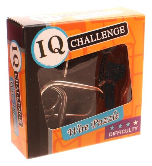 LG Imports breinbreker IQ Challange 7,5 x 7,5 cm B